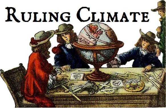 Ruling Climate Poster