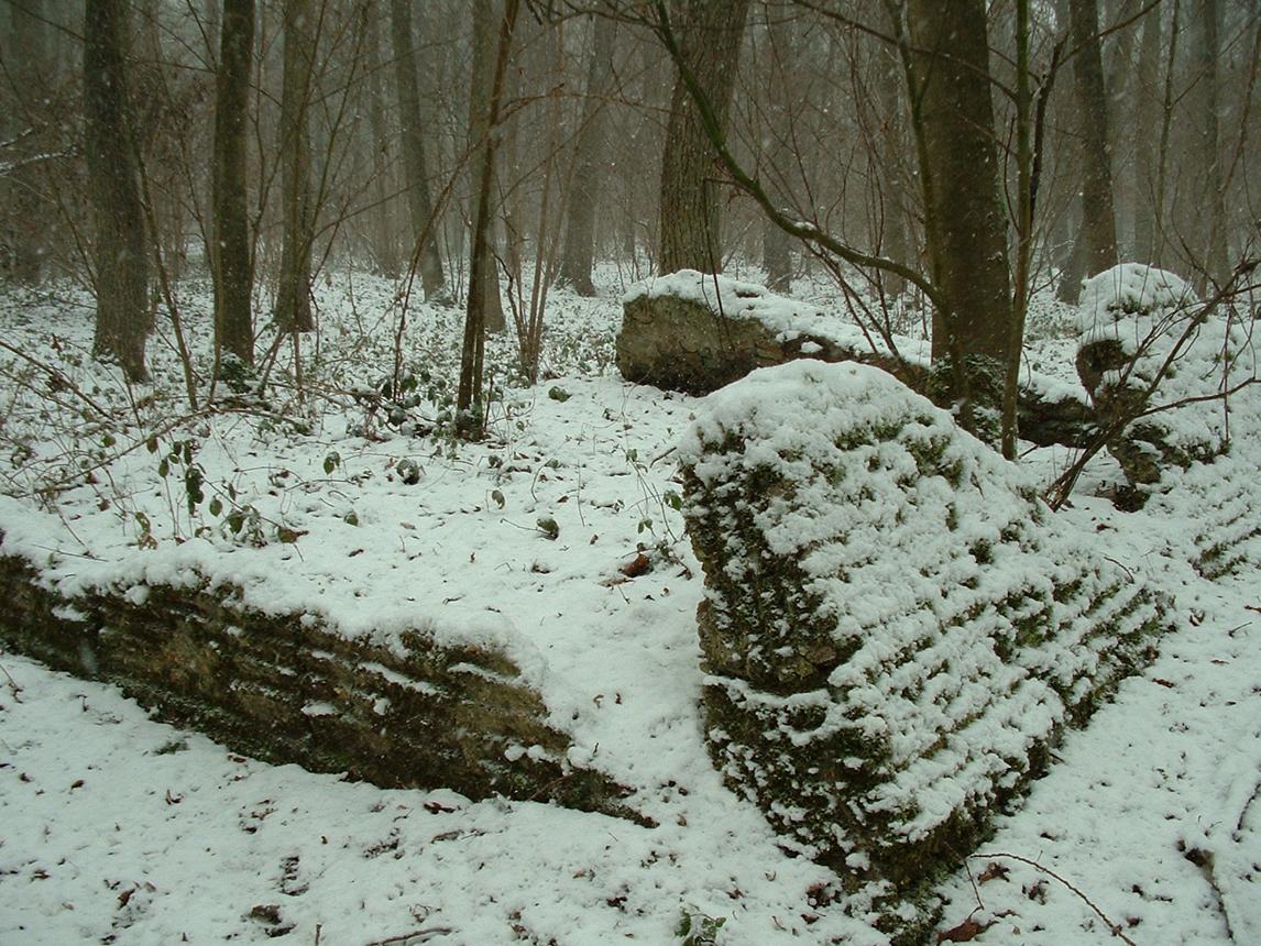 Ploegsteert bunker