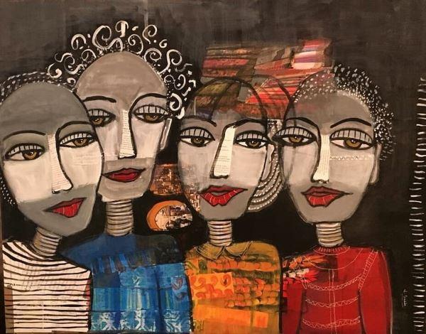 Gossip Gossip by Laila El Sadda